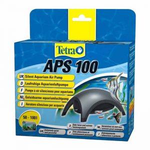 Vazdušne pumpe: APS 100 tiha vazdušna pumpa