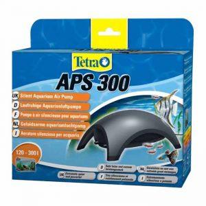 Vazdušne pumpe: APS 300 tiha vazdušna pumpa