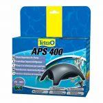 Vazdušne pumpe: APS 400 tiha vazdušna pumpa
