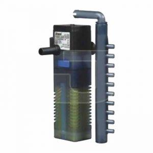 Unutrašnji filteri za akvarijum: Atman At-f200 filter