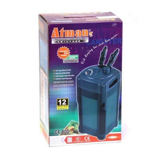 Kanister filteri za akvarijum: Atman CF-800