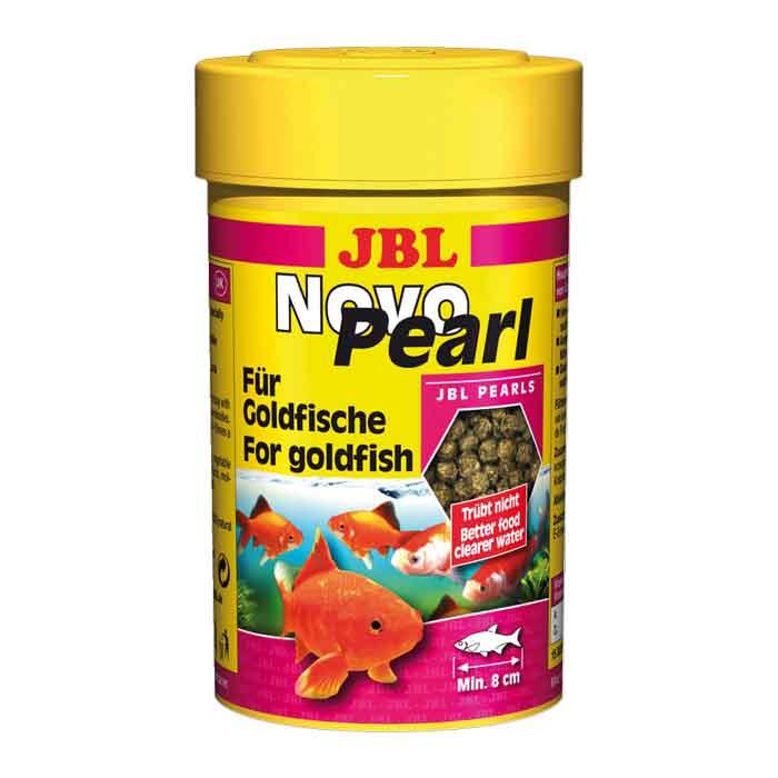 Mala pakovanja: JBL Novo Pearl 100ml