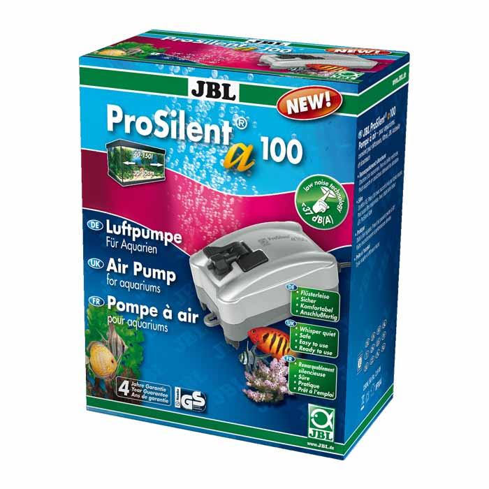 Vazdušne pumpe: JBL ProSilent a100