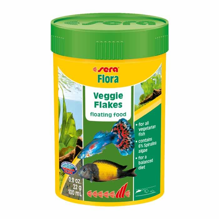 Mala pakovanja: Sera Flora 100 ml