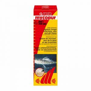 Lekovi za ribe: Sera Mycopur 50 ml