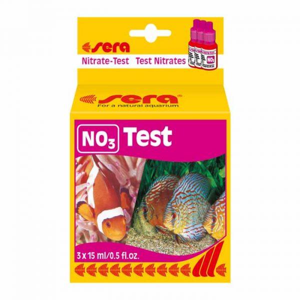 Testovi za vodu: Sera NO3 (nitrat) test
