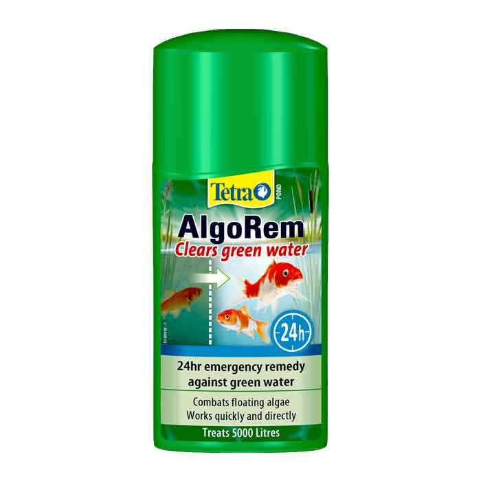 Algicidi: Tetra Pond Algorem